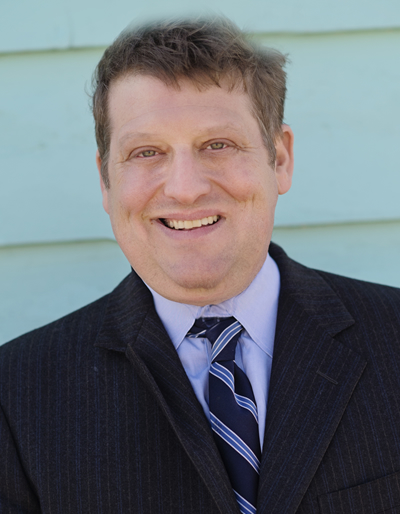 Brian D. Winters