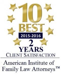 AIOFLA 10 Best 2015-2016 Client Satisfaction