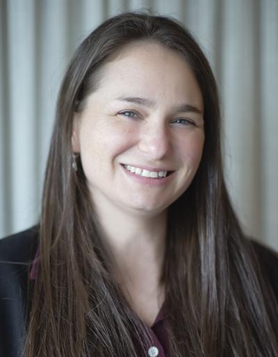 KWW Attorney Amy B. Harris
