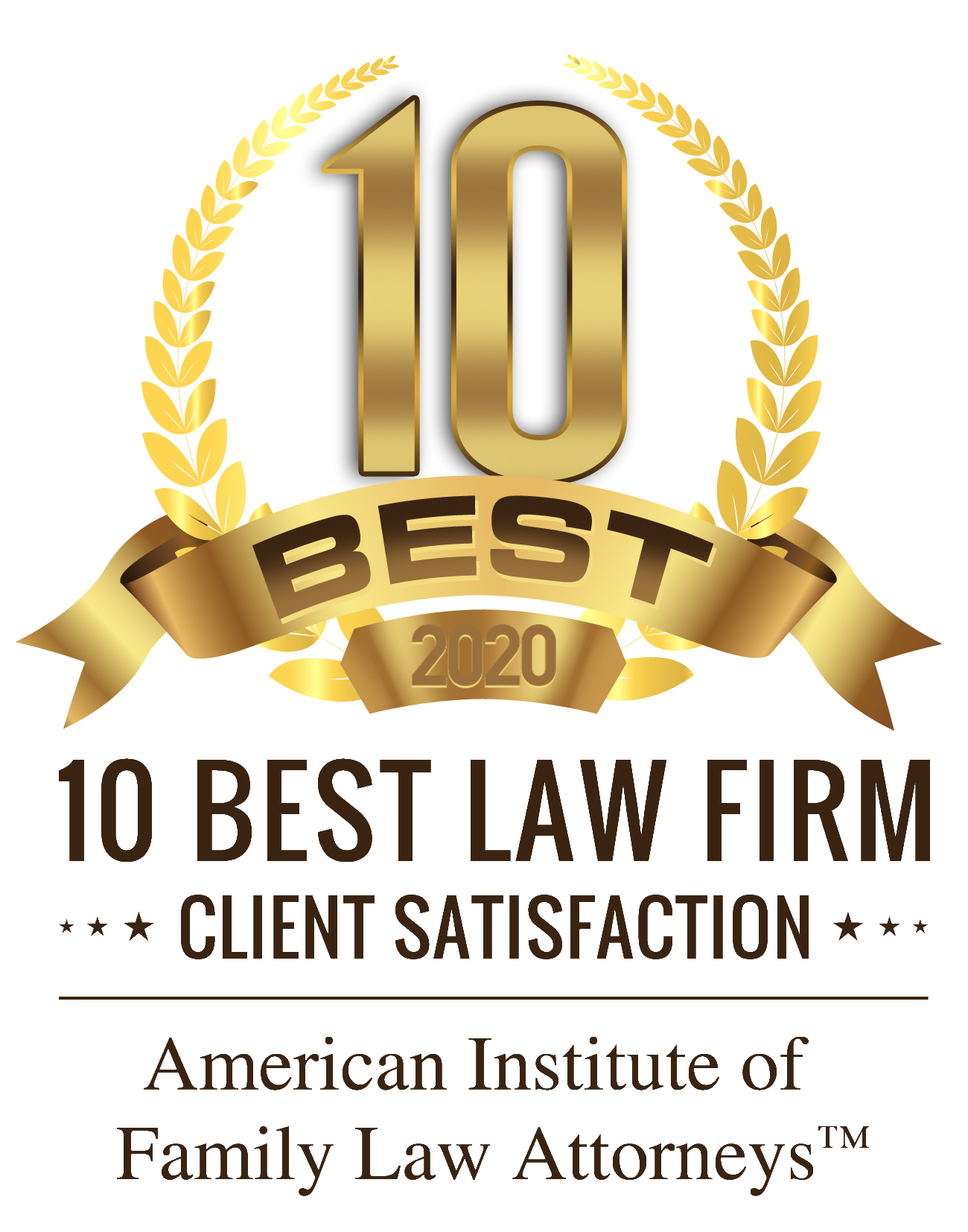 2020 - 10 best family law attorneys